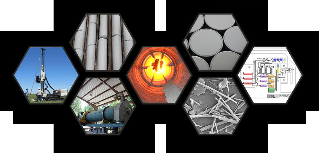 ginn mineral technology services
